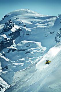 Switzerland Winter