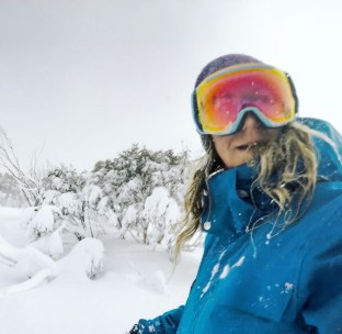 Making the most of Thredbo on a powder weekend
