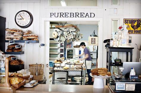 purebread bakery. Photo credit: purebread