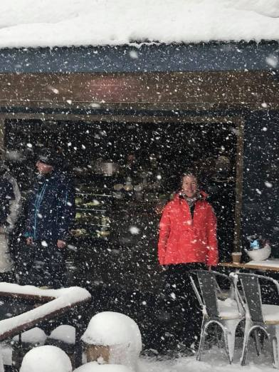 Mt Buller pic by Peter Stiebel from The Ski Club of Victoria