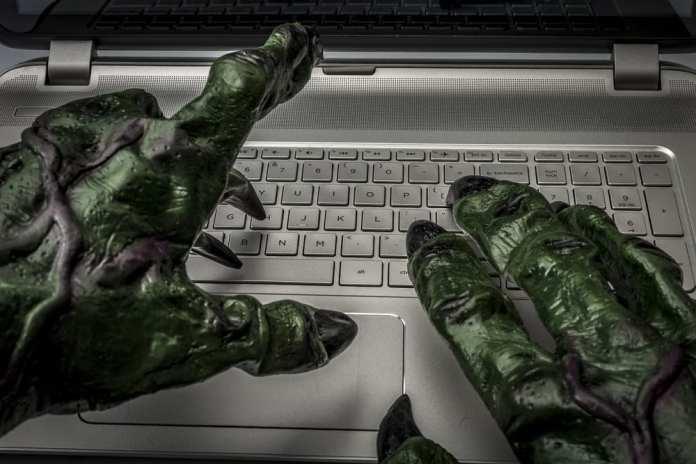 cyber trolls