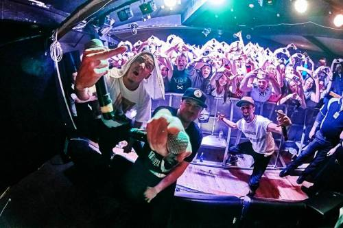 Pic from Kooroora Hotel Bliss n Eso party