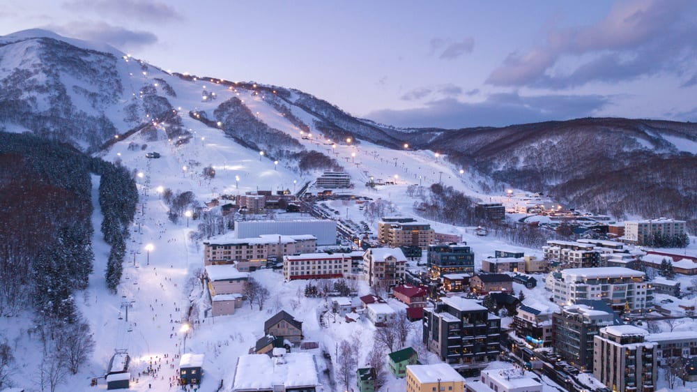 An insider's ski and travel guide to Niseko, Japan - SnowsBest