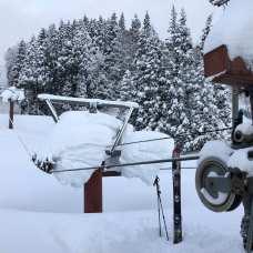 Madarao ski resort Sympathique Japan