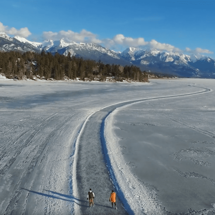 Invermere Lake Windermere Whiteway