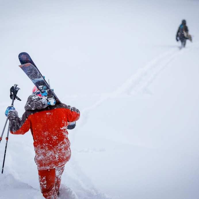 Madarao ski resort Japan Sympathique