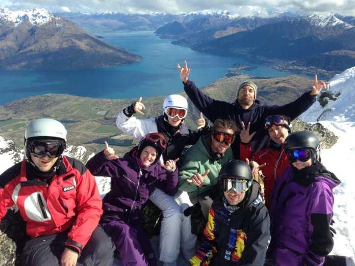 haka snow tours snow safari