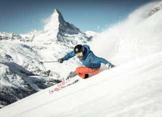 Zermatt Switzerland Ikon Pass