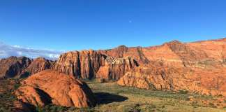 Snow Canyon Utah