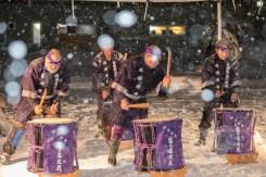 Iwatake Winter Night Festival