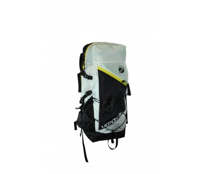 Klymit's Motion 35 backpack.