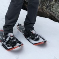 The Versatile Atlas Apex-MTN Snowshoes: A Review