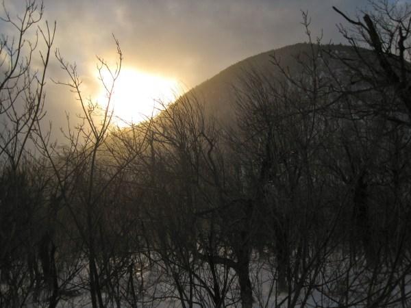 Catskill High Peaks
