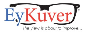 EyKuver Logo
