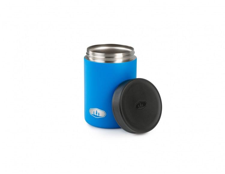 product photo - GSI Glacier Vacuum Food Container