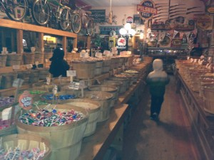 No trip to Red Lodge is complete without a stop at the Montana Candy Emporium.