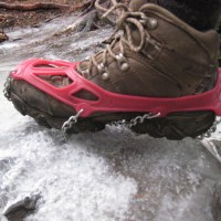 Gear Review: Walk on Ice with Improved Kahtoola MICROspikes