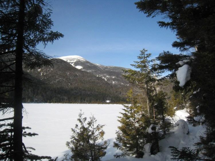 Lake Colden