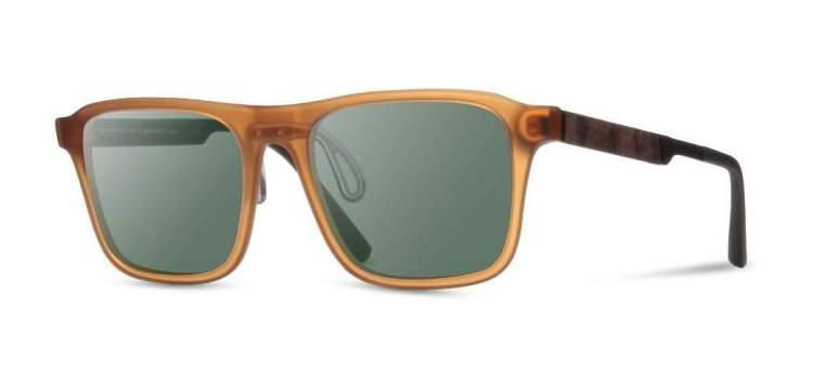 Product photo: Shwood Riley ACTV sunglasses