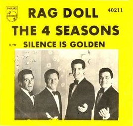 WA four seasons song silence is golden