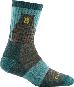 product photo of Bear Town hiking sock by Darn Tough