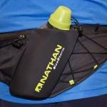 icestorm insulated waist pak hydration belt