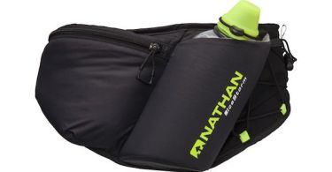 nathan sports icestorm insulated waist pak