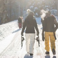 Snowshoeing Dress Code – What Clothing To Wear