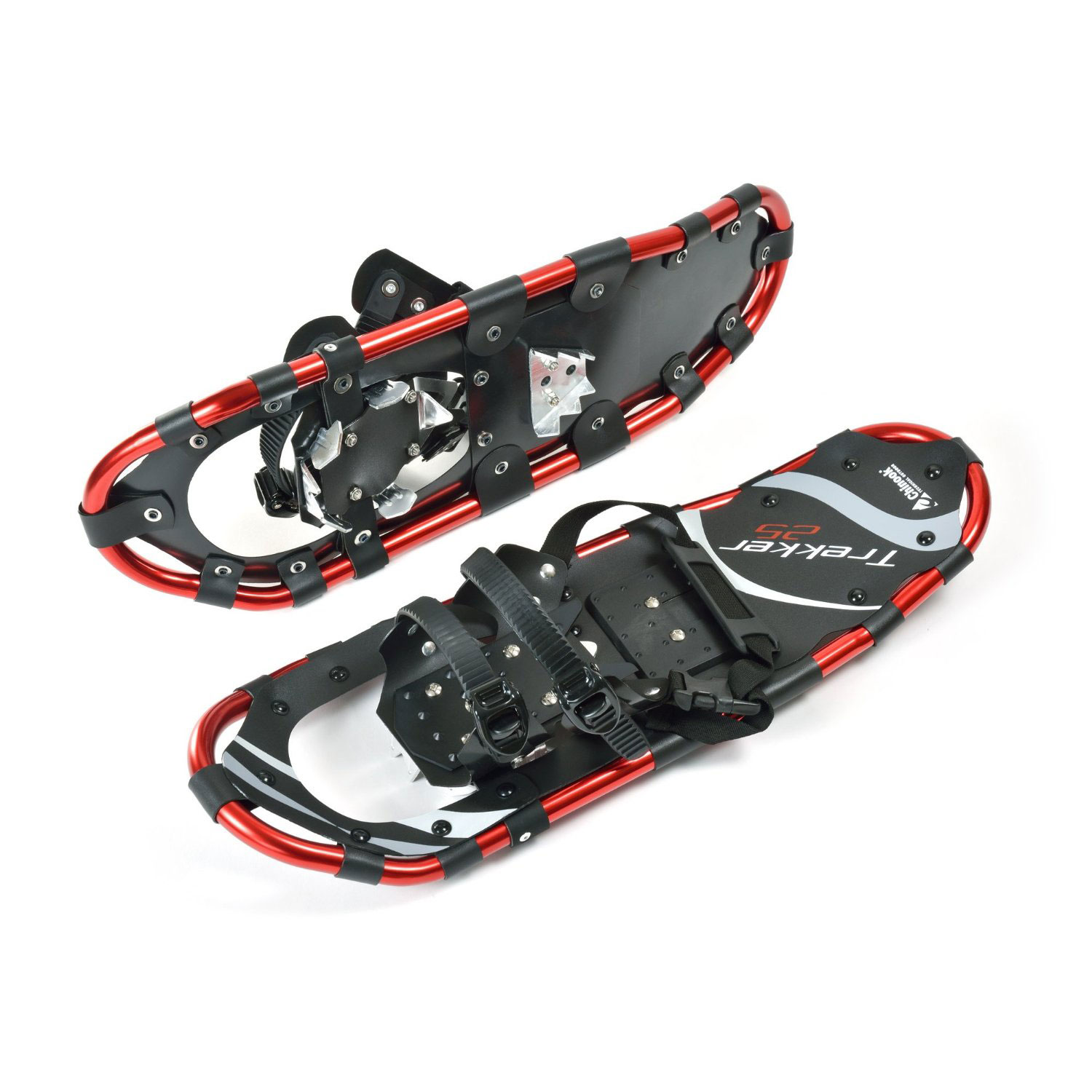 How To Choose The Perfect Snowshoes For