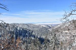Cloudcroft, New Mexico: Snowshoe Gem of the Southwest