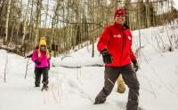 Beaver Creek Gourmet Snowshoe Adventures