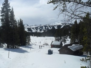 Breckenridge Nordic Center 1