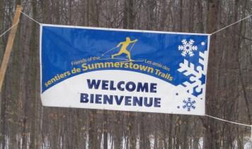 Summerstown Forest Snowshoe Race Report • Snowshoe Magazine