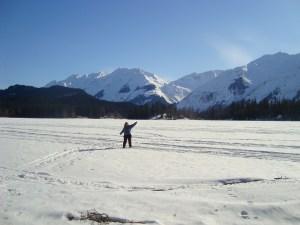 Chilkat Lake