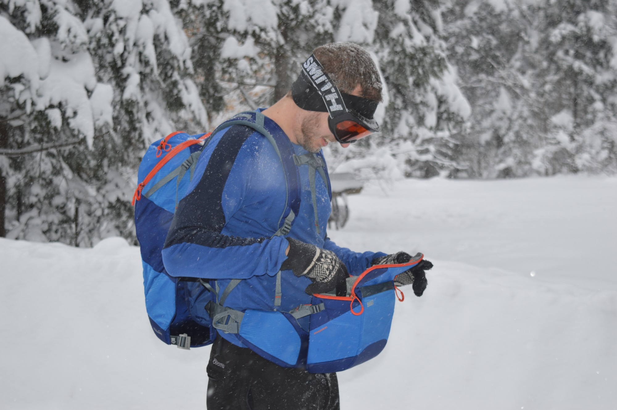 c4841e5e0 Gear Review: MindShift Rotation 180 Panorama Pack • Snowshoe ...