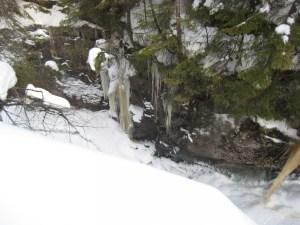 Uphill Brook