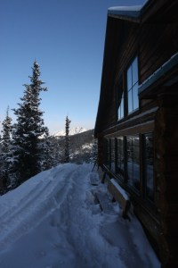 Vail Hut Trip