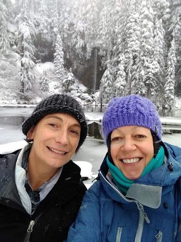 June Lake, Washington