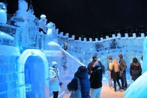 Jerusalem International Ice Festival