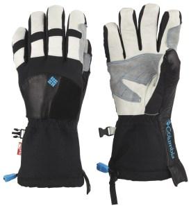 W Mountain Monster gloves