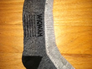 Wigwam Sock 2
