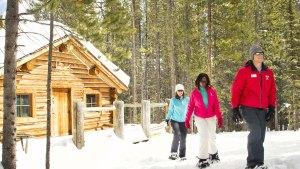 Winter Park Resort, Grand County