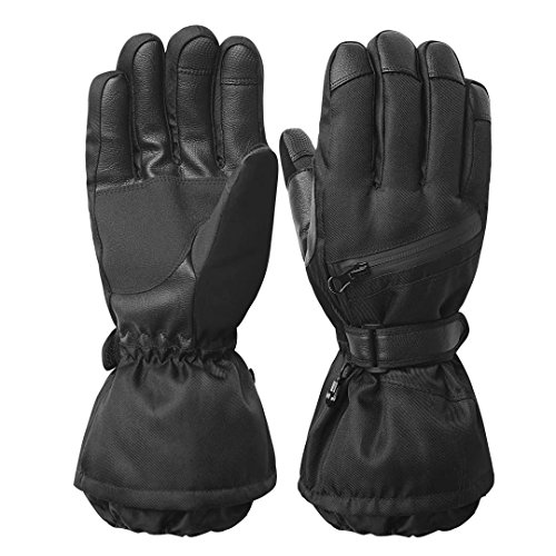 Ski Gloves Waterproof Windproof /& Warm Snowboard Winter