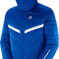 Descente Swiss Wc Mens Insulated Ski Jacket Snow Ski Jackets