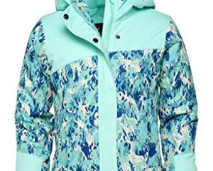 Arctix girls Girls Suncatcher Insulated Winter Jacket