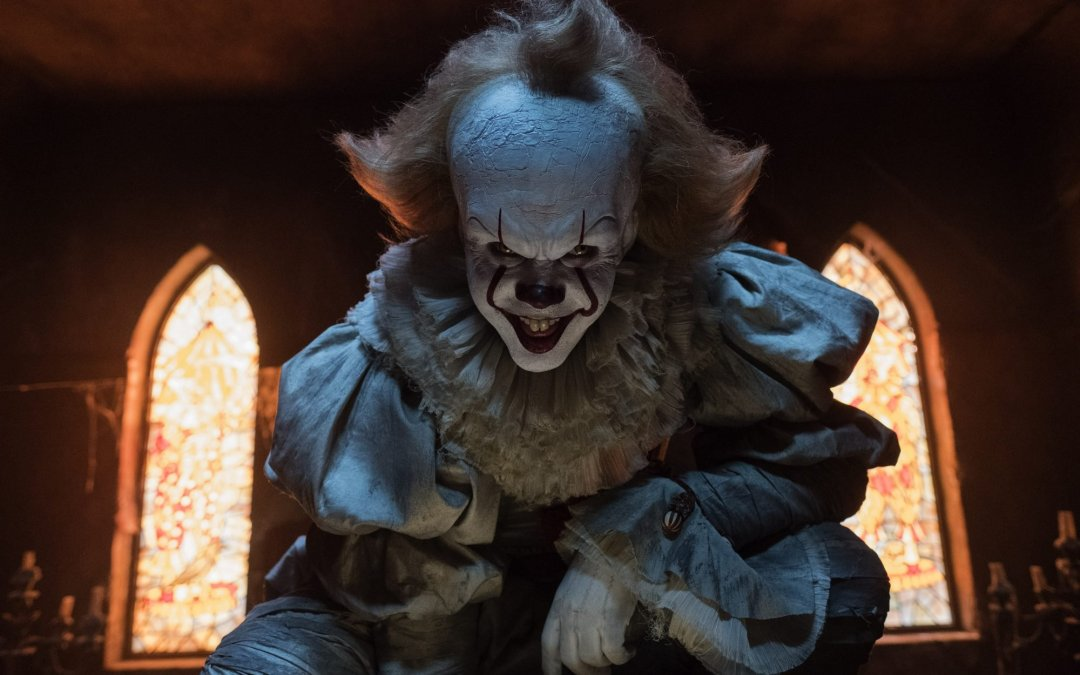Lessons From Pennywise: How To Terrify Your Readers
