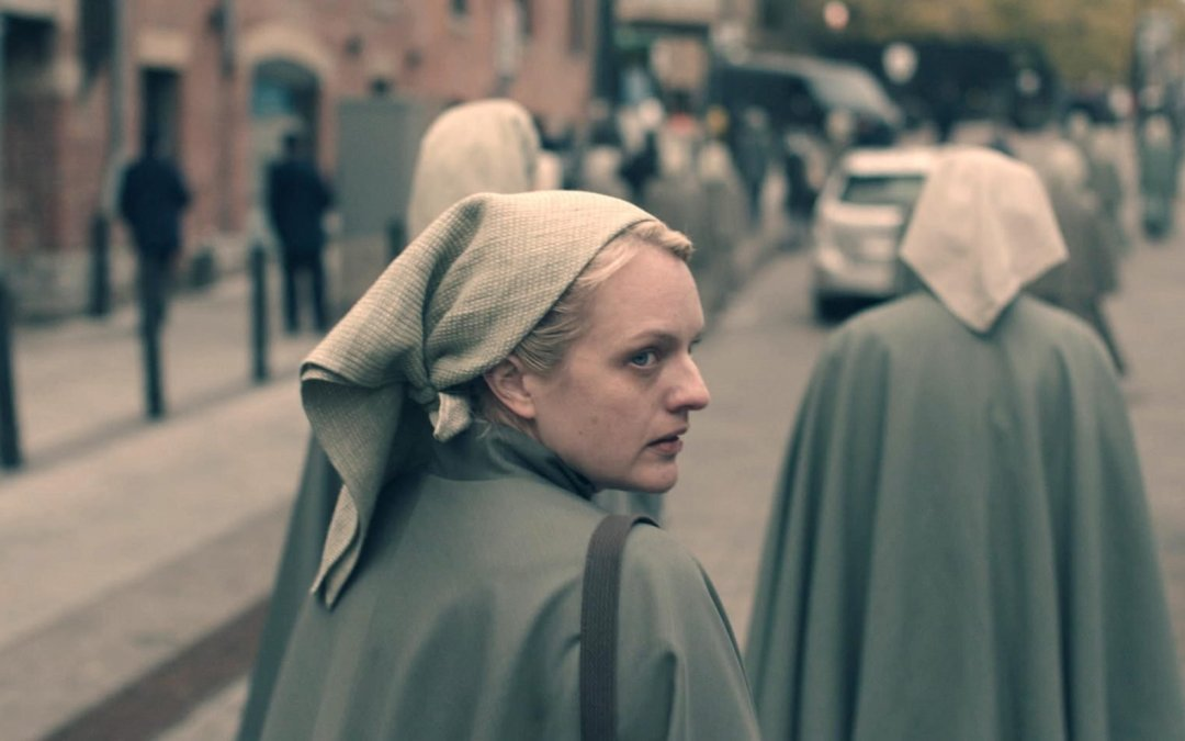 How Realistic Is The Handmaid's Tale? Not By Much.