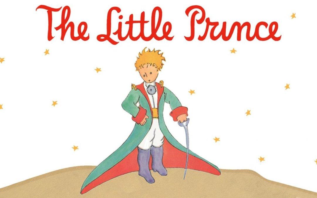 The Philosophy Of The Little Prince By Antoine de Saint-Exupéry