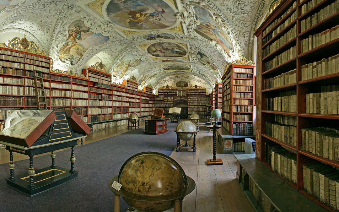 Should You Decolonise Your Bookshelf? No.
