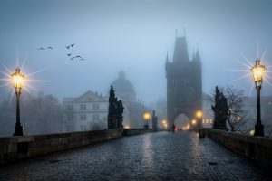 Gothic Fiction Novels You Must Read